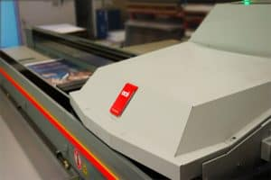 OCE Digital Printer PMS Litho